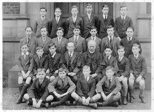 Photo: Upper 4A 1923 - 24