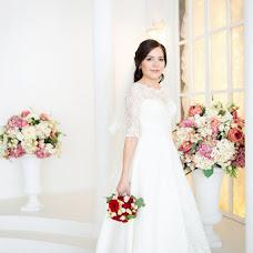 Wedding photographer Aleksandr Shevalev (SashaShevalev). Photo of 04.04.2017