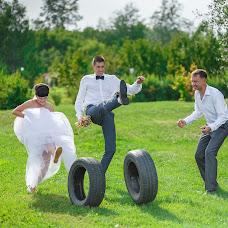 Wedding photographer Sergey Kireev (Flox). Photo of 29.08.2014