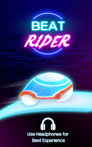 Beat Rider - Neon Rider Game  screenshots EasyGameCheats.pro 1