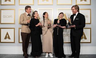Los mejores looks de la gala de los Óscar