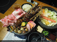 嗑肉石鍋新竹金山店