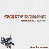 Secret of Evermore: Remastered Tracks