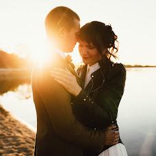 Wedding photographer Roman Kurashevich (Kurashevich). Photo of 05.11.2015