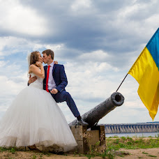Wedding photographer Dmitriy Rudenko (dmytrorudenko). Photo of 07.08.2015