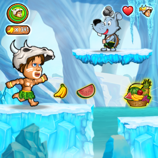 Jungle Adventures 2 (game)