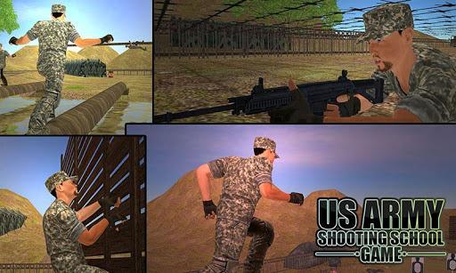 US Army Shooting School Game 1.3.3 screenshots 8