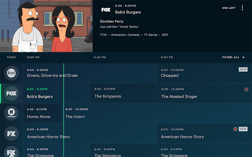 Hulu: Stream all your favorite TV shows and movies screenshot 11