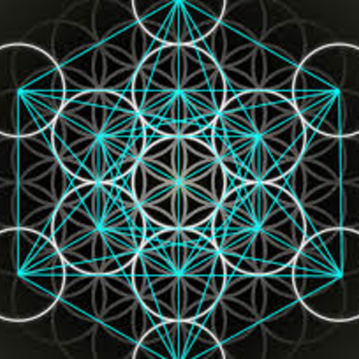 Sacred Geometry Puzzles