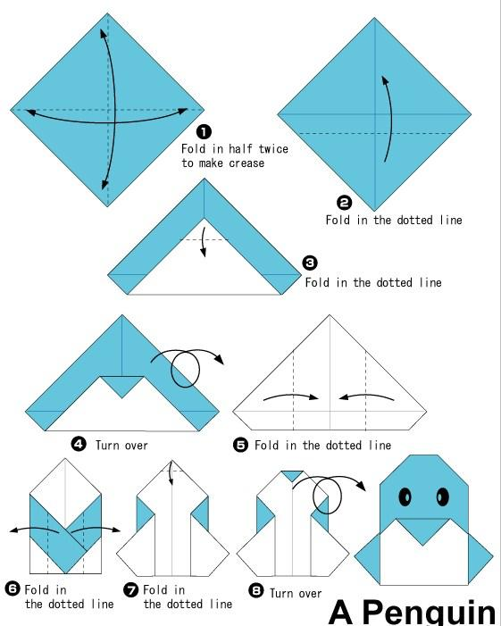 Image result for Origami tutorials