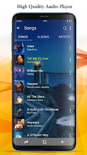 Music Player – MP3 Player, Free Music App  Download For Android 5