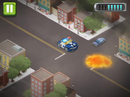 Transformers Rescue Bots: Hero Adventures 1.4 screenshots 17