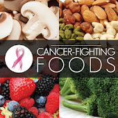Cancer Fighting Foods