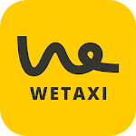Wetaxi: the fixed price taxi. icon