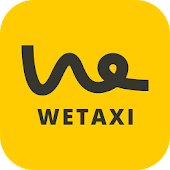 Wetaxi: the fixed price taxi.