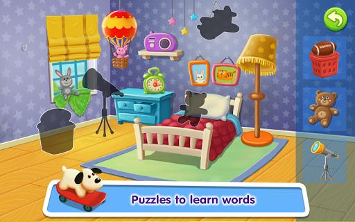 Educational puzzles - Preschool games for kids 1.3.119 screenshots 1