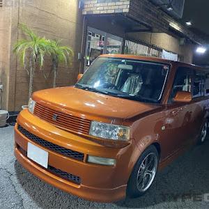 bB NCP31のカスタム事例画像 ゆーにぃCLUB-bB大阪エリマスさんの2020年04月03日11:04の投稿