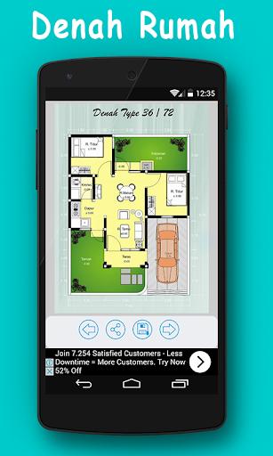 玩免費遊戲APP|下載Desain Rumah Minimalis Idaman app不用錢|硬是要APP