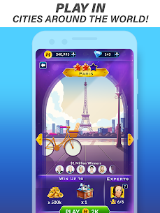 Who Wants to Be a Millionaire? Mod Apk (Unlimited Money) 35.0.1 10