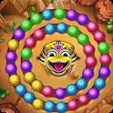 Marble Shoot - Egyptian - Marble shooting icon