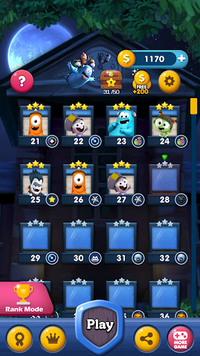 Monster Puzzle screenshot 7