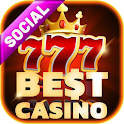 Best Casino Social Slots for Fun - Free icon