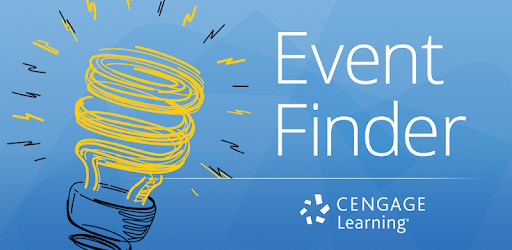 Cengage Learning Event Finder - Apps on Google Play