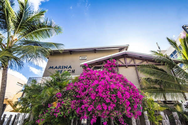 Marina Beach Residence