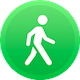 Step counter & Calorie counter icon