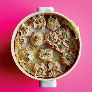 Pork-and-Shrimp Shumai
