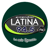 FM POPULAR LATINA JUNIN