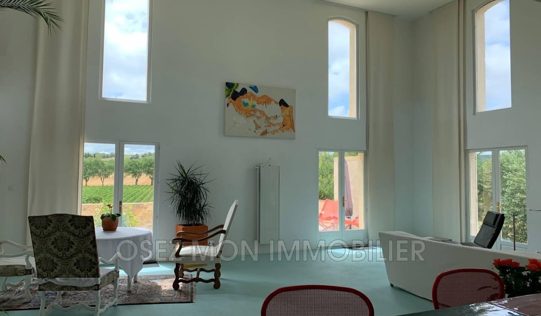 Maison avec jardin et terrasse Narbonne