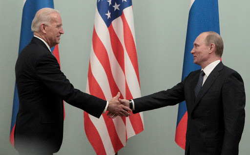 The U.S. Cannot Afford a Weak Approach With Putin