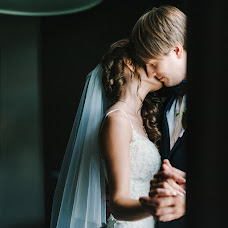 Wedding photographer Alena Moschenko (canari). Photo of 16.10.2014