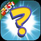非公式の ポケモン クイズ icon