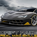 Drift Race - Real Super Car Champinship 2019 icon