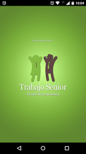 Trabajo Senior- screenshot thumbnail