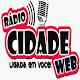 Rádio Cidade Web Download for PC Windows 10/8/7