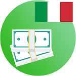 Banknotes of Italy icon