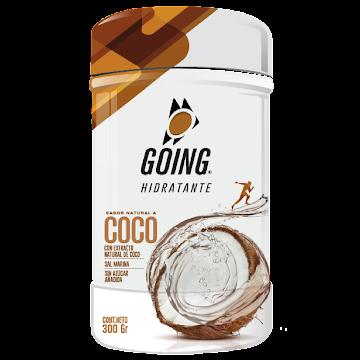 Hidratante Going COCO