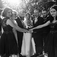 Wedding photographer Cristian Stoica (stoica). Photo of 07.08.2018