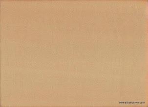 Photo: 18 Bangalore - Color 50 Plain (front)   100% Silk Satin Plain