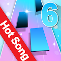 Piano Magic Tiles Hot song - Free Piano Game icon