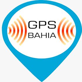 GPS Bahia acesso mapa