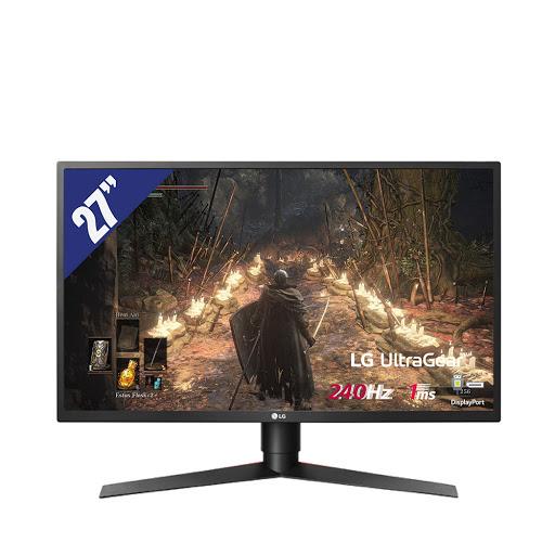 Màn hình LCD LG 27'' 27GK750F-B.ATV