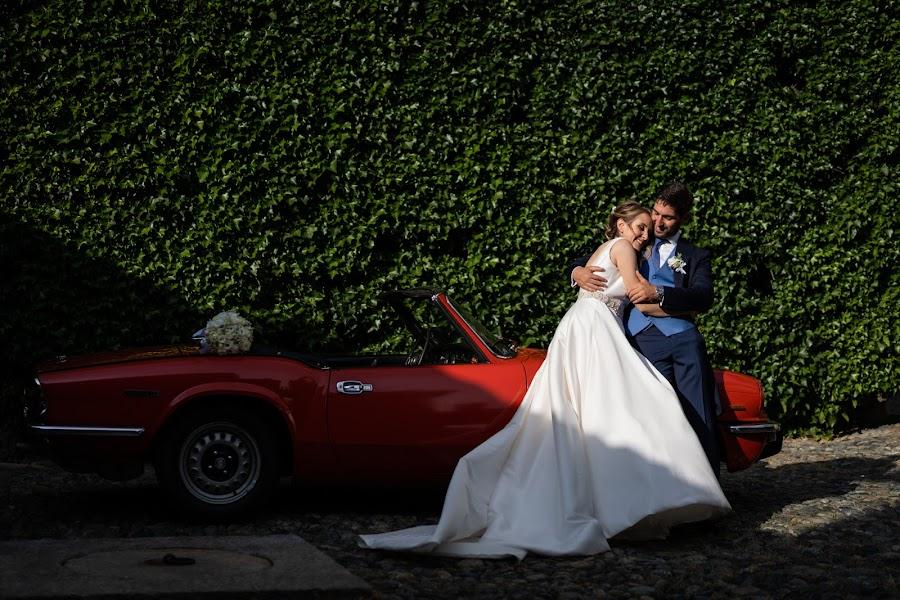 Wedding photographer Giandomenico Cosentino (giandomenicoc). Photo of 12.02.2020