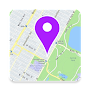 GPS Tracker For Android APK icon