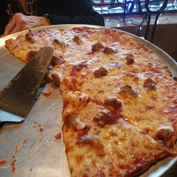Photo from Little E's Pizzeria