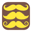 Mustache - Moustache Hipsters icon