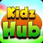 Премиум Kidz Hub: Gamified Learning for Pre-schoolers временно бесплатно